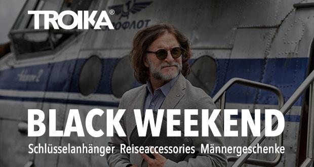 Troika Black Friday 2018