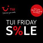 Großer TUI Friday Sale – Spare bis zu 200 EURO pro Person auf ausgewählte TUI Reisen
