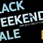 BLACK WEEKEND SALE Angebote von TUI Cruises – Jetzt buchen und traumhaft sparen!