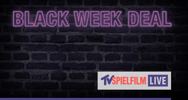 TV Spielfilm LIVE Black Friday 2018