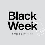 Black Week bei TYROLIT life. Spare 25% auf das gesamte Sortiment an Messern und Zubehör