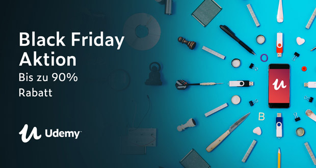 Udemy Black Friday 2017
