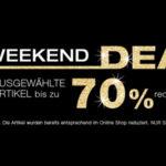 Black Weekend Deals bei Ulla Popken – Spare jetzt bis zu 70% auf ausgewählte Artikel!