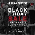 Bis zu 50% Rabatt auf über 3000 Artikel gibt es im Shop von Urban Outfitters!