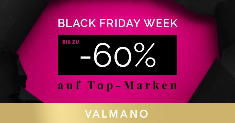 Valmano Black Friday 2019