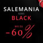 Salemania goes Black – Bis zu 60% bei Valmano