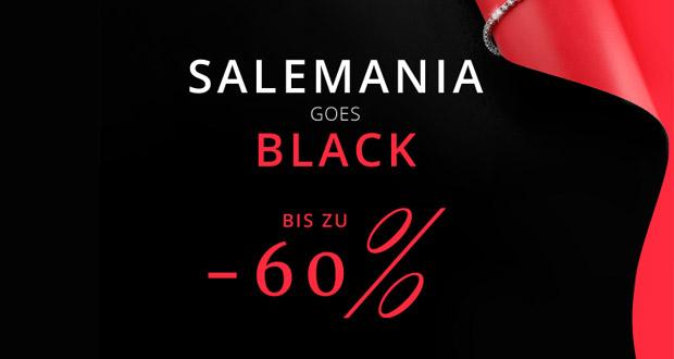 Valmano Salemania goes Black 2017