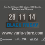 Bis zu 40% Rabatt auf ausgewählte IT Hardware bei Varia!