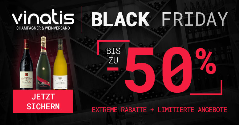 Vinatis Black Friday 2019