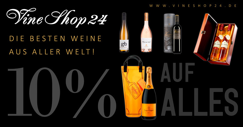 Vineshop24 Black Friday 2019