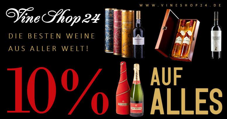 Vineshop24 Black Friday 2020