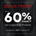 Black Friday bei Vistaprint – Bis zu 60% Rabatt auf ausgewählte Artikel