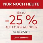 Spare bis zu 30% auf ausgewählte Produkte im Store von Vistaprint