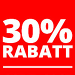 Vorteilshop bietet 30% Black Friday Rabatt auf das komplette Sortiment!