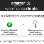 Die Amazon Warehouse-Deals