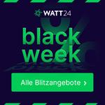 Watt24 Black Friday: Sicher dir dein Smart+ Kit für zuhause