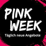 Pink Week bei Windeln.de – Täglich neue Angebote bis zu 70% reduziert