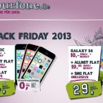 Black Friday Angebote bei yourfone.de