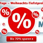 Zooplus: Black Friday und Cyber Monday Angebote mit bis zu 70% Rabatt
