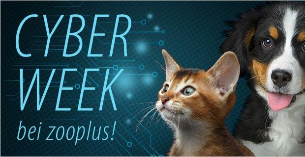 Zooplus Cyber Week 2017