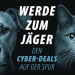 Cyber Week bei zooplus – Jede Menge Deals mit tollen Rabatten