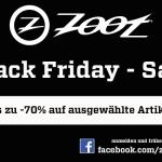 Bis zu -70% reduzierte Angebote im Online-Shop von Zoot!